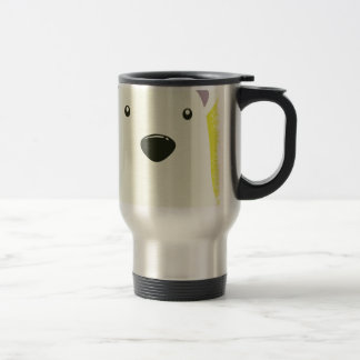 27th February - Polar Bear Day Travel Mug