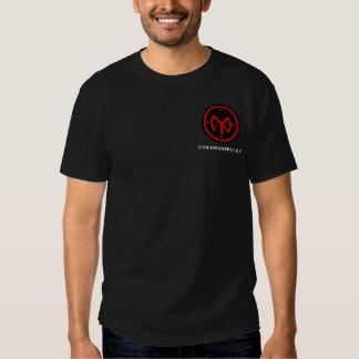 27th Infantry Brigade Combat Team Tee Shirt