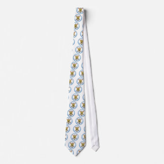 27th Limassol Sea Scouts Neck Tie
