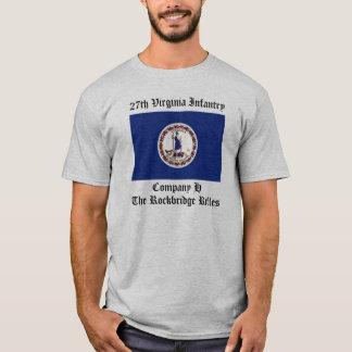 27th Virginia Infantry T-Shirt