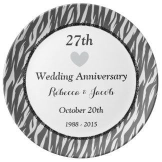 Wedding Anniversary Gifts 27th Year : 27th Anniversary Gifts - T-Shirts, Art, Posters & Other Gift Ideas ...