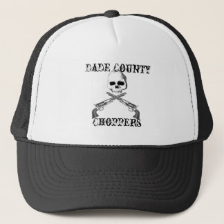 280, Dade County, Choppers Trucker Hat