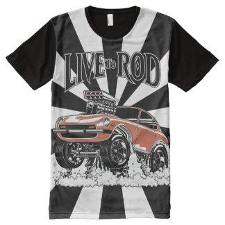 280Z Gasser All-Over-T-1 All-Over Print Shirt