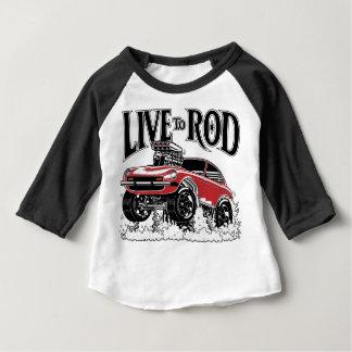 280Z Gasser Apparel Toddler Jersey Baby T-Shirt