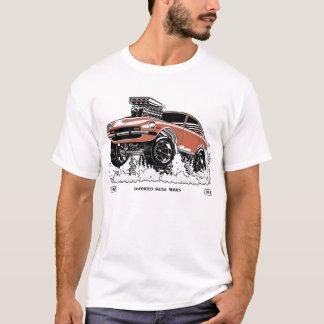 280Z Gasser Basic-T T-Shirt