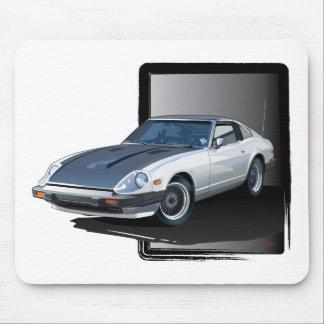 280zx Mousepad