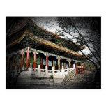 281 - Summer Palace. Beijing, China Postcards