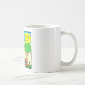 282 takes up space cartoon coffee mug