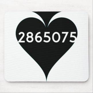 2865075 Trump Card Mousepad