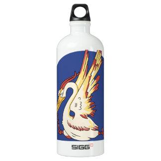 288^ Squadriglia Aluminum Water Bottle