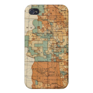 28 Increase 1890 to 1900 iPhone 4 Cover