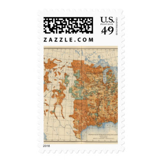 28 Increase 1890 to 1900 Postage
