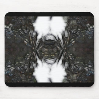 28 - Poisoned Heart Mouse Pad