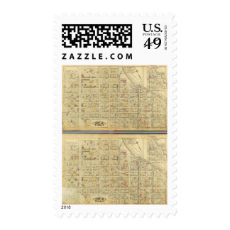 28 Ward 12 Stamps
