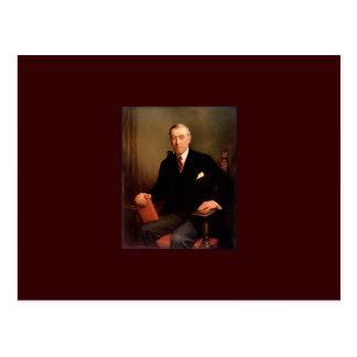 28 Woodrow Wilson Postal