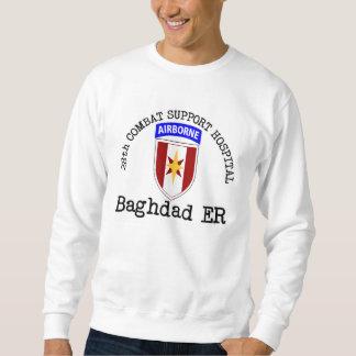 28th CSH Baghdad ER Sweatshirt
