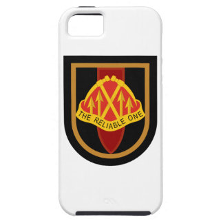 28th EOD Airborne 192nd BN iPhone SE/5/5s Case