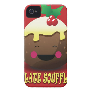 28th February - Chocolate Souffle Day Case-Mate iPhone 4 Case