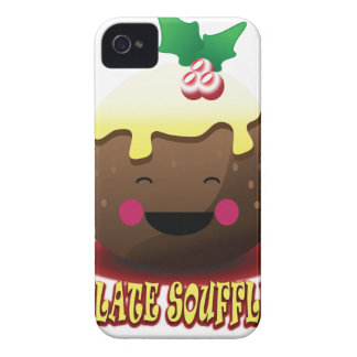 28th February - Chocolate Soufflé Day iPhone 4 Case