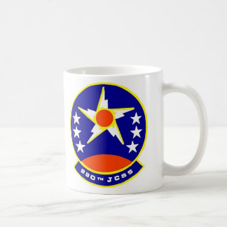 290th Logo Mug