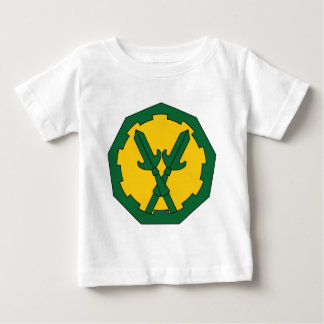 290th Military Police Brigade Baby T-Shirt