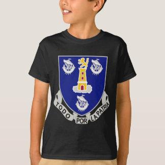 295th Infantry Regiment - Todo Por Patria T-Shirt