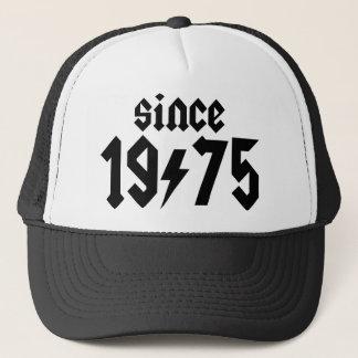 2975 TRUCKER HAT