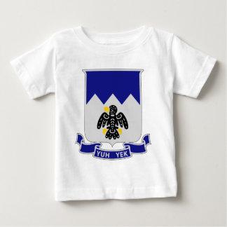 297th Infantry Regiment - Yuh Yek Tshirt