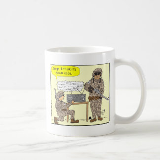 299 mouse code cartoon coffee mugs