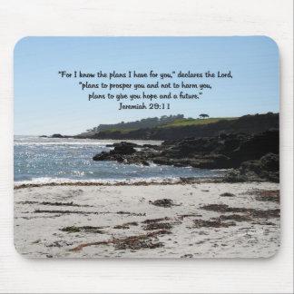 29:11 de Jeremiah Tapetes De Raton