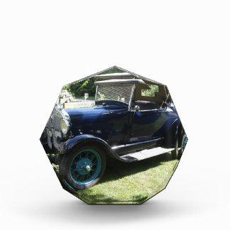 29 Antique Auto Award