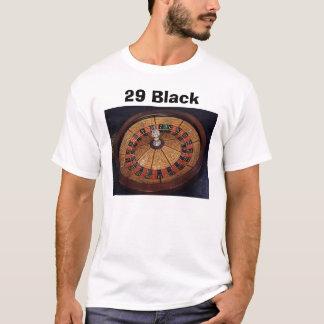 29 black T-Shirt