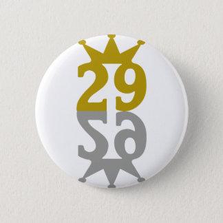 29-Corona-Reflection Button