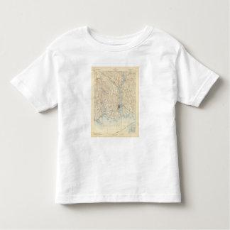 29 New London sheet Tee Shirt