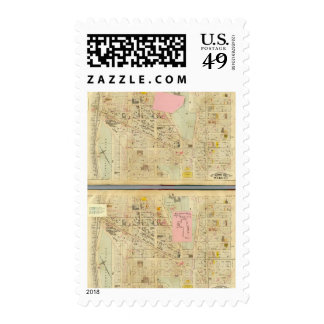 29 Ward 12 Stamp