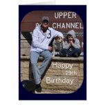 29na tarjeta de cumpleaños feliz