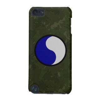 """29no La división de infantería """"29 deja para ir!"""" Funda Para iPod Touch 5G"""