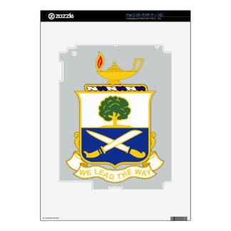 29no Regimiento de infantería - llevamos la manera Skins Para iPad 2