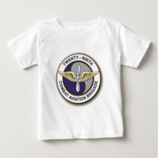 29TH Combat Aviation Brigade Baby T-Shirt