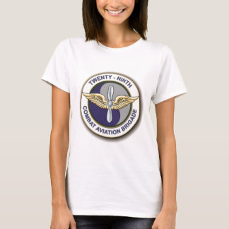 29TH Combat Aviation Brigade T-Shirt