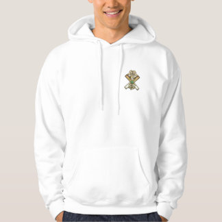 29th Degree: Knight of Saint Andrew Hooded Pullover