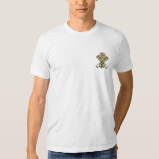 29th Degree: Knight of Saint Andrew T-shirt