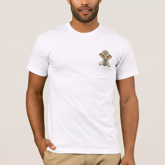 29th Degree: Knight of Saint Andrew T-Shirt