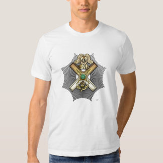 29th Degree: Knight of Saint Andrew T Shirts