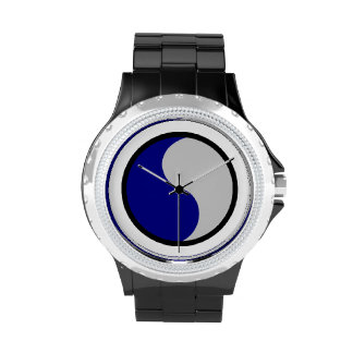 """29th Infantry Division """"29 Lets Go!"""" Wristwatches"""