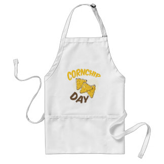 29th January - Cornchip Day Adult Apron