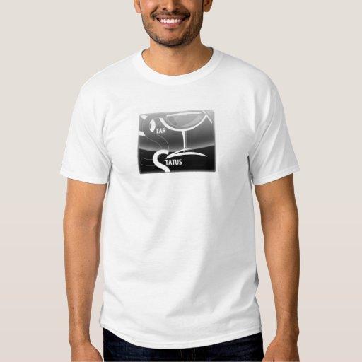 2,0 Camiseta Remera