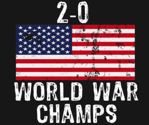 a009aef8 World War Champs T-Shirts - T-Shirt Design & Printing | Zazzle