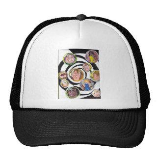 2-15-2011 cocreators trucker hat