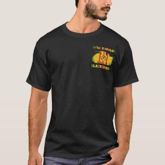 2/1st Cav I Rode With the Blackhawks M113 Shirt